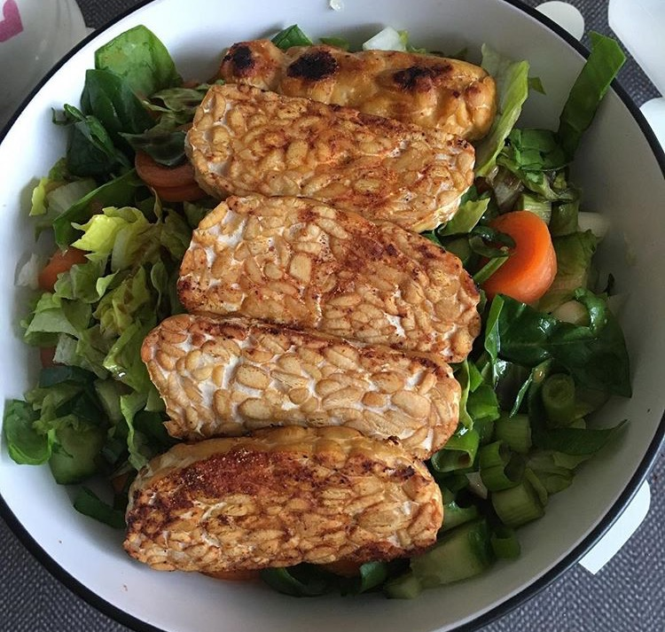 5 easy vegan meals loyoga